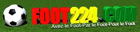Foot224 – Actualité Sport Guinée