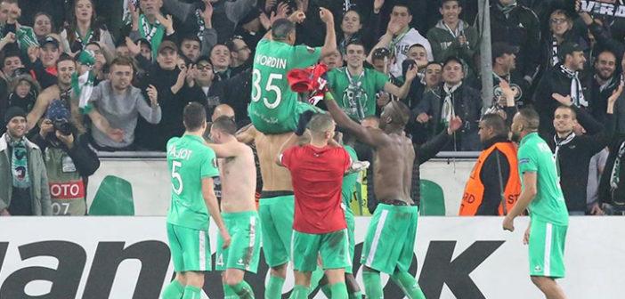 Europa League : Pogba en 16èmes de finales, Cissé doit patienter