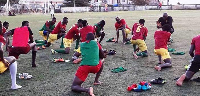 Syli U23 : Souleymane Camara publie une liste élargie de 28 joueurs