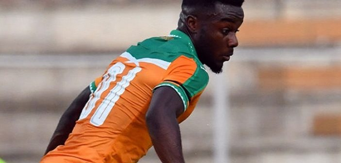 Côte d'Ivoire: Maxwell Cornet remplace Wilfried Zaha