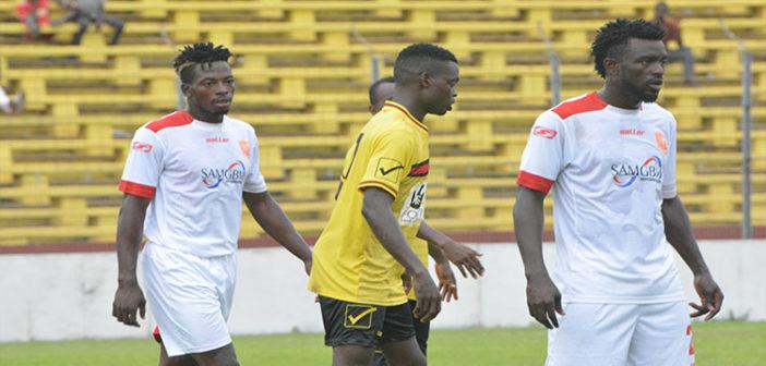 Transfert: Sékou Keïta quitte le Milo et rejoint le Horoya AC