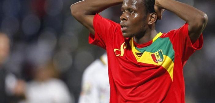Syli National : Ibrahima Traoré forfait contre la Côte d'Ivoire