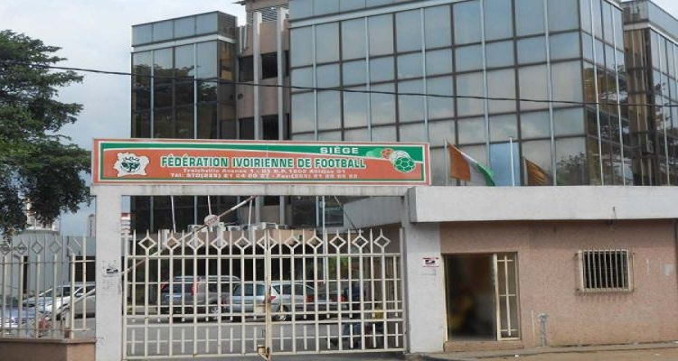 Can 2021 La Cote D Ivoire Traduit La Caf Devant Le Tas Foot224