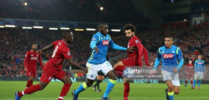 Naby Keita : « La qualification était la chose la plus importante »