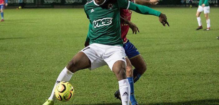 France: Demba inscrit son premier but pour le Red Star