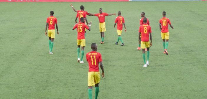 Réserve du Sénégal : la CAF tranche en faveur de la Guinée