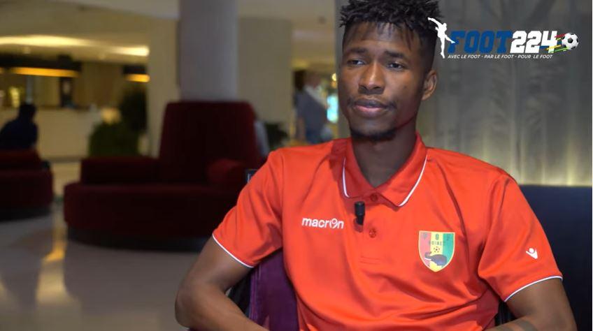 Ibrahima Conté