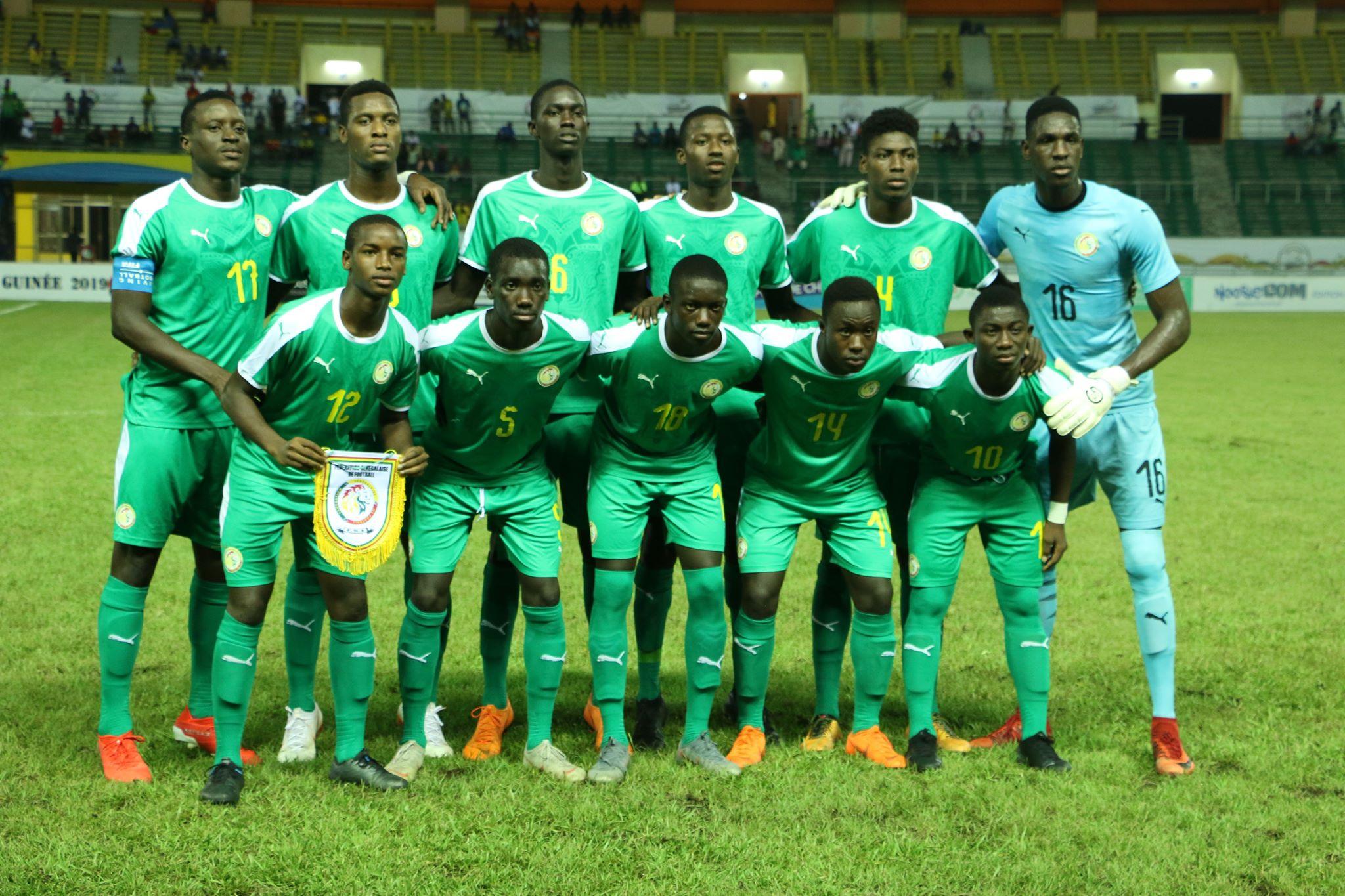 Senegal U220