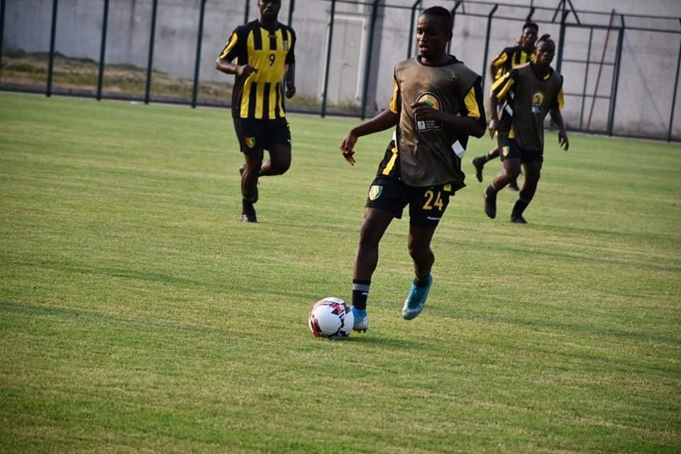Mohamed Lamine Soumah