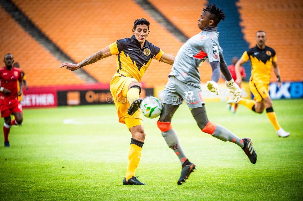 Moussa Camara Horoya AC