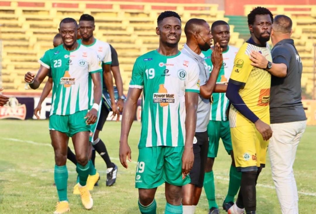 HAFIA FC (2)